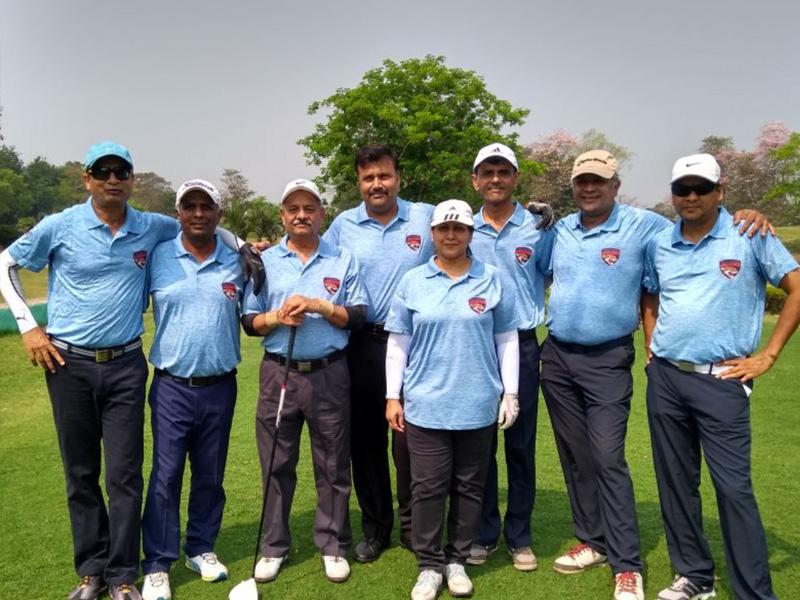An 'Epic' display of golfing prowess: JGL Season-II