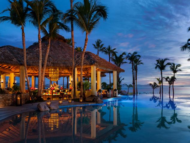 Los Cabos – Mexico's Golf Paradise