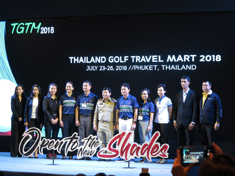 TGTM 2018 at Phuket