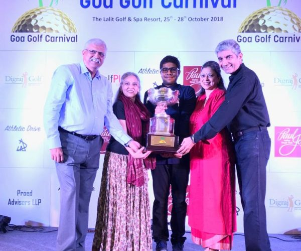 The Love affair with Goa delivers a great event