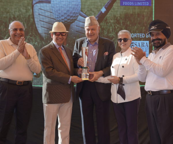 The 2018 Maitri Golf Festival