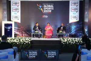 The Times of India Global Sports Show 2018