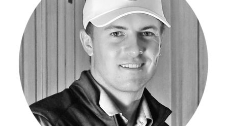 JORDAN SPIETH – FROM THE TOUR