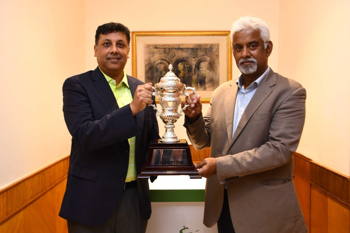 Classic Country Club International Championship set for a grand debut