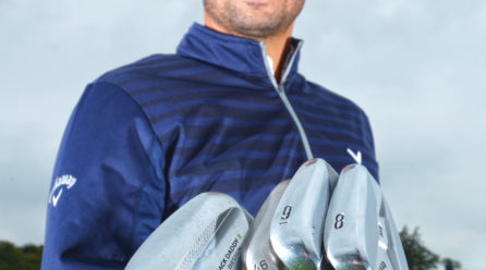 FIVE – MINUTE LESSON from Pablo Larrazabal