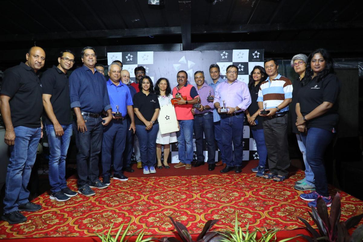 Star Alliance Invitational Golf Tournament 2019