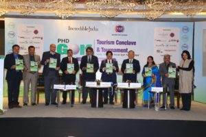 Golf Tourism – Harbinger for Economic Growth: PHDCCI