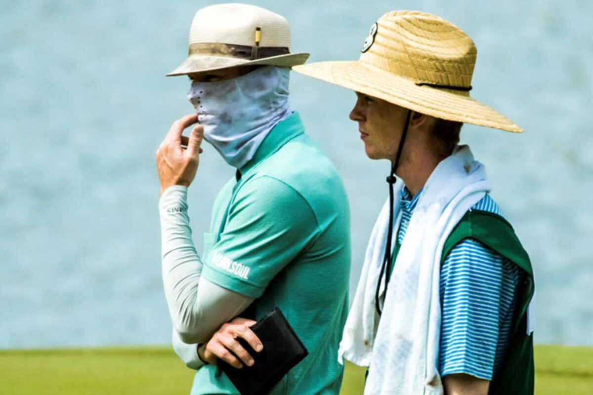 Is Golf Getting Back on Course?