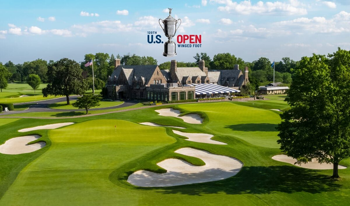2020 U.S. Open to be Conducted Without Spectators
