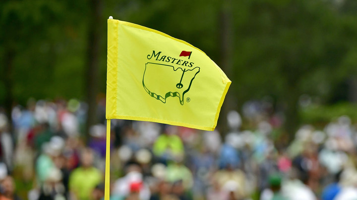 2020 Masters Will Be Held Without Fans in November