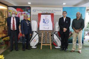 Thai Golf Pass – Season 4 launched