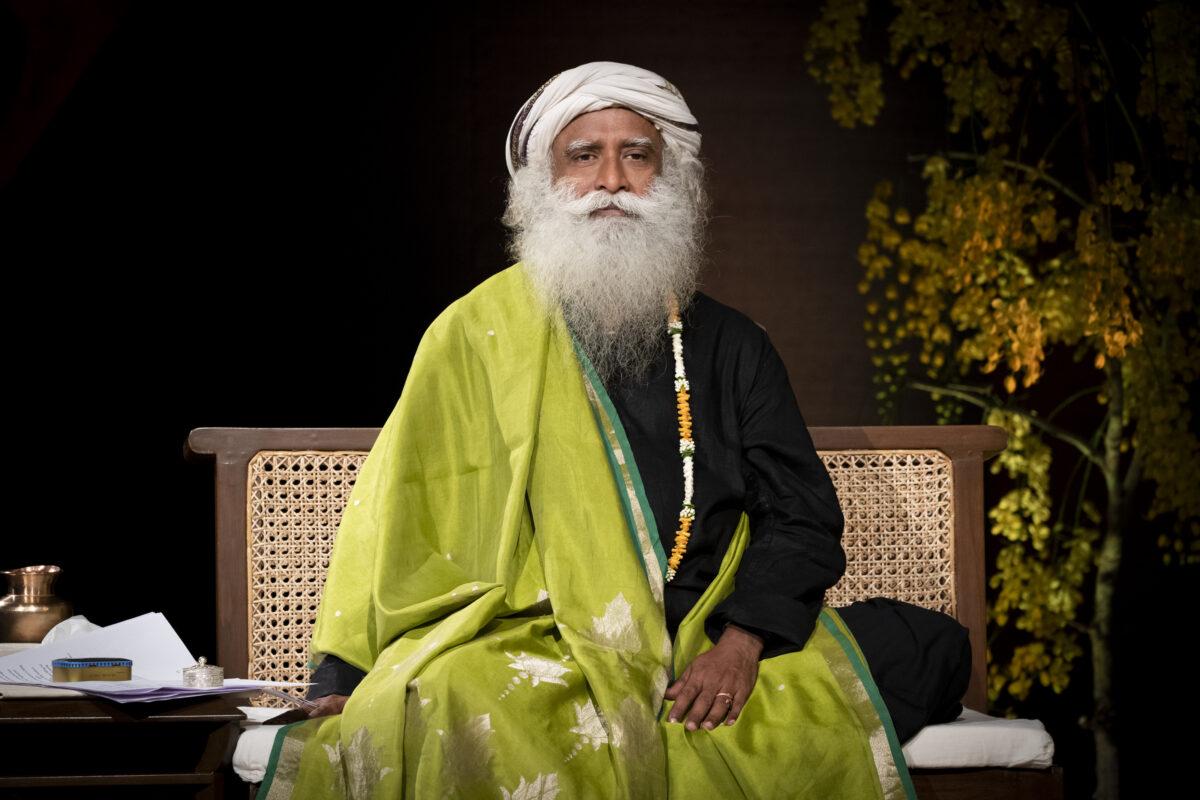 Nishchala Tattvam: Creating An Unwavering Intention