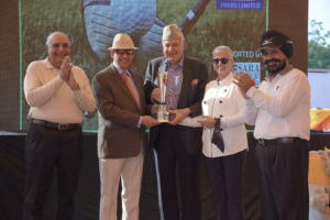 The 2018 Maitri Golf Festival