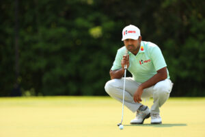 Lahiri happy to be back at THE PLAYERS