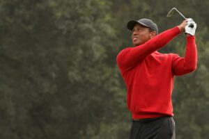 Tiger Woods 'in good spirits' after follow-up procedures